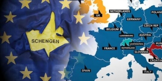 Cyprus to Join Schengen